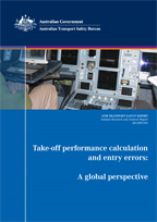 Take-off performance calculation and entry errors: A global perspective