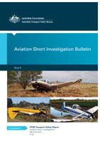 Download complete document - Aviation Short Investigation Bulletin - Issue 9