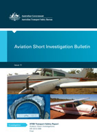 Download complete document - Aviation Short Investigation Bulletin - Issue 11