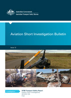 Download complete document - Aviation Short Investigation Bulletin - Issue 12