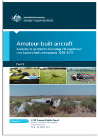 Download complete document - Amateur-built aircraft report