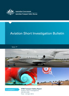 Download complete document - Aviation Short Investigation Bulletin - Issue 17