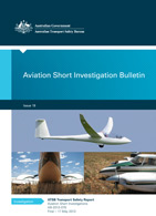 Download complete document - Aviation Short Investigation Bulletin Issue 18