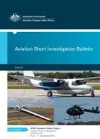 Download complete document - Aviation Short Investigation Bulletin - Issue 22