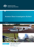 Download complete document - Aviation Short Investigation Bulletin Issue 23