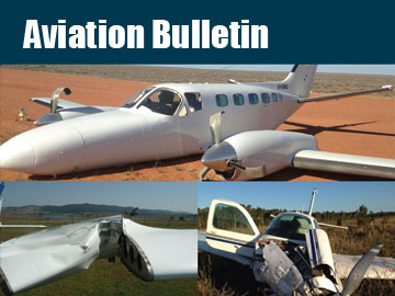 ATSB Short Investigation Bulletin Issue 24