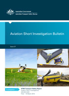 Download complete document - Aviation Short Investigation Bulletin - Issue 27