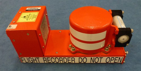 Cockpit Voice-Recorder