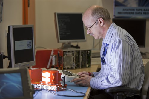 Recorder Lab
