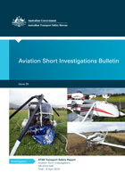 Download complete document - Aviation Short Investigations Bulletin - Issue 29