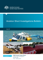 Download complete document - Aviaiton Short Investigations Bulletin Issue 30