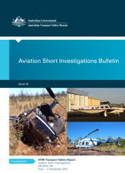 Download complete document - Aviation Short Investigations Bulletin - Issue 34