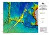 Bathymetric survey progress map - released 1 October 2014