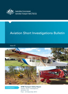 Download complete document - Aviation Short Investigations Bulletin - Issue 37