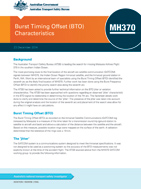 Download complete document - Burst Timing Offset (BTO) MH370 Characteristics Factsheet