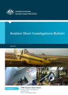 Download complete document - Aviation Short Investigations Bulletin - Issue 39
