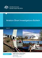 Download complete document - Aviation Short Investigations Bulletin - Issue 42
