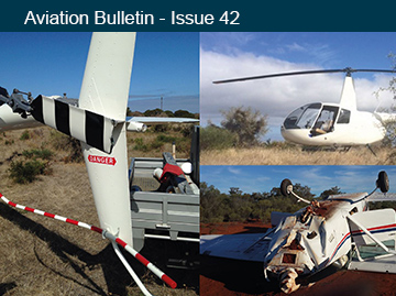Aviation Short Investigations Bulletin: Issue 42
