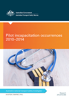 Download complete document - Pilot incapacitation occurrences 2010–2014