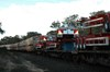 Train 2MP9. Source: SCT Logistics