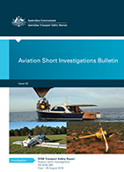 Download complete document - Aviation Short Investigations Bulletin - Issue 50