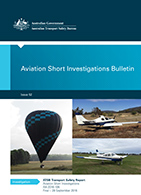 Download complete document - Aviation Short Investigations Bulletin Issue 52