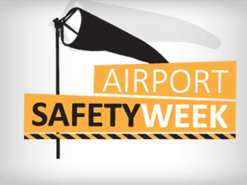 Airport Safety Week, 17–21 October 2016