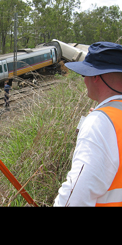ATSB becomes the single national rail safety investigator