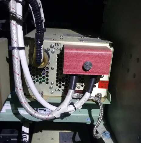 Figure 1: Number one static inverter