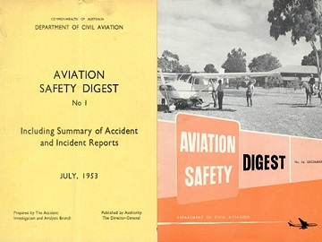 Aviation Safety Digest