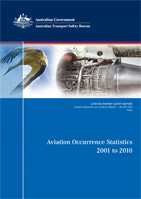 Download complete document - Aviation Occurrence Statistics 2001 to 2010