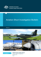 Aviation Short Investigation Bulletin - Issue 14