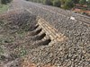 Figure 8: Roto Culvert, northern side view. Source: Australian Rail Track Corporation Copyright ©