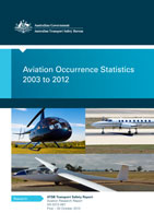 Download complete document - AAviation Occurrence Statistics 2003 to 2012