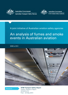 Download complete document - An analysis of fumes and smoke events in Australia form 2008 to 2012
