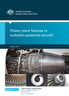 Download complete document - Power plant failures in turbofan-powered aircraft 2008 to 2012