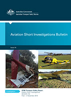 Download complete document - Aviation Short Investigations Bulletin Issue 44