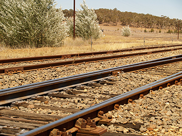 from 2 november 2015 the atsb will start investigating accidents and incidents on western australias metropolitan and regional passenger and freight rail