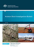 Download complete document - Aviation Short Investigations Bulletin Issue 46
