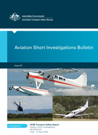 Download complete document - Aviation Short Investigations Bulletin  - Issue 47