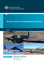 Download complete document - Aviation Short Investigations Bulletin - Issue 48