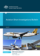 Download complete document - Aviation Short Investigations Bulletin Issue 49