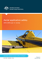 Download complete document - Aerial application safety: 2015-2016 year in review
