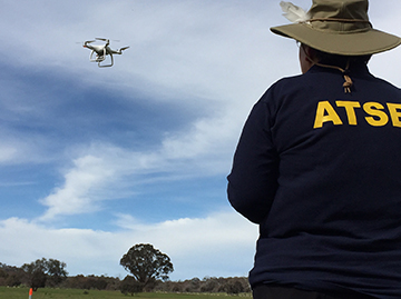 The use of drones in safety investigations has the potential to significantly reduce costs and improve investigator safety.