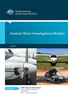 Download complete document - Aviation Short Investigations Bulletin - Issue 55