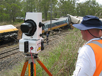The ATSB has extensive investigation experience in the rail, aviation and marine sectors