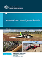 Download complete document - Aviation Short Investigations Bulletin: Issue 62