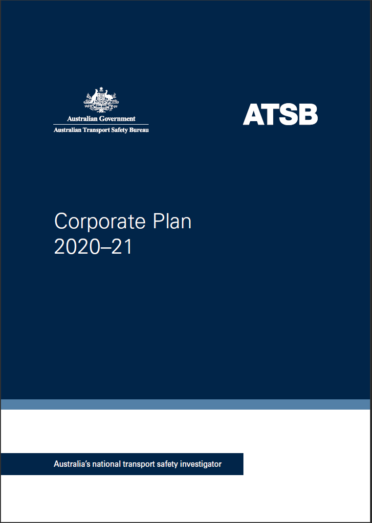 Download complete document - Corporate Plan 2020-21