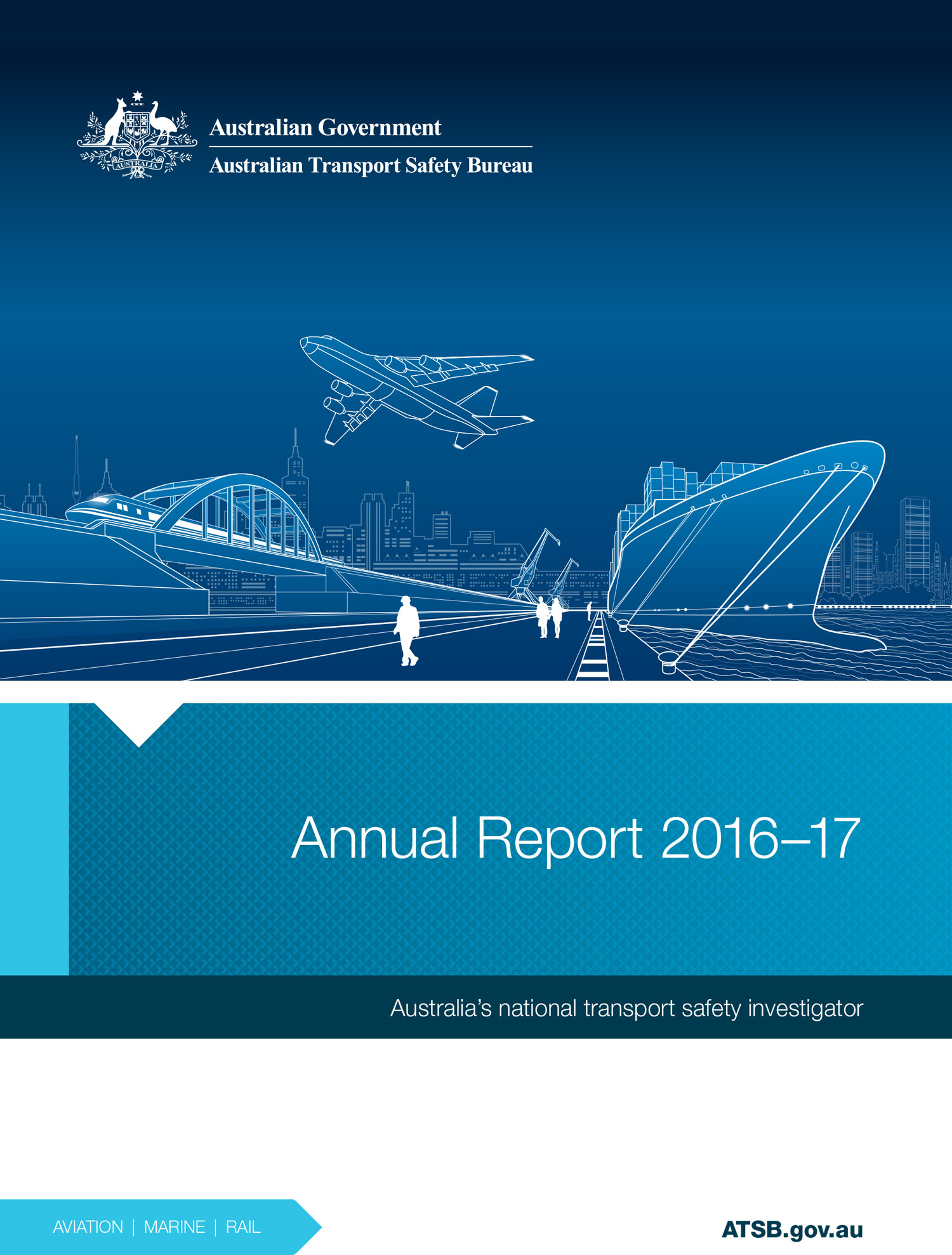 ATSB Adds Fatigue, Drones to List of Safety Priorities ...